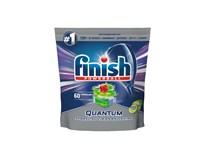 Finish Powerball Quantum Max apple&lime tablety do umývačky riadu 60ks 1x930 g