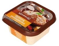 Delimax Syrová nátierka pikantná cesnaková chlad. 4x135 g