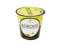 Kokoos vanilka chlad. 1x140 g
