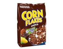 Nestlé Cornflakes cereálie čokoládové bezlepkové 1x450 g