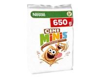 Nestlé Cini-minis cereálie 1x650 g
