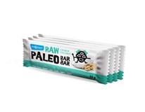 Max Sport Raw Paleo bar tyčinka kešu kokos 4x50 g
