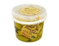 Olivy zelené Cerignola 880/500 chlad. 1x1 ks