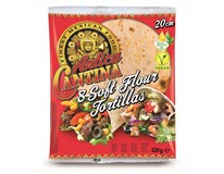 Antica Cantina Soft Flour Tortillas 8ks 1x320 g