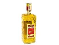 Olmeca tequila reposado 38% 1x1 l