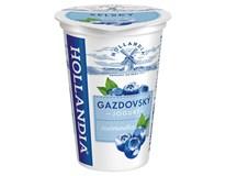 Hollandia Gazdovský jogurt čučoriedka chlad. 1x200 g
