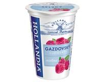 Hollandia Gazdovský jogurt malina chlad. 1x200 g