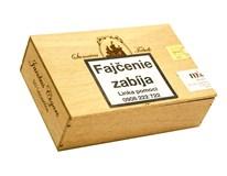 Jacobus Senoritas cigary 160g 50ks