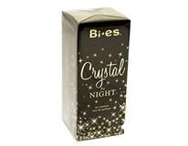 BI-ES Kazeta Crystal By Night EDP dámska 1x100 ml