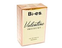 BI-ES Kazeta Valentine EDP 1x100 ml