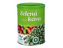 Zelená káva mletá 1x230 g