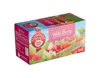 Teekanne Wild Berry ovocný čaj 3x40 g