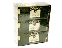 Teekanne Sir Winston Green tea zelený čaj 3x35 g