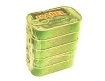 Isabel sardinky v olivovom oleji 5x125 g