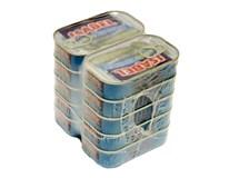 Isabel sardinky v slanom náleve 10x125 g