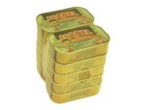 Isabel sardinky v pikantnom oleji 10x125 g