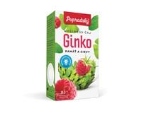 BOP Ginko wellness čaj 3x27 g