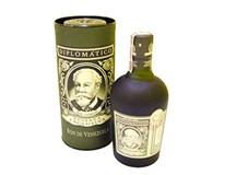 Diplomatico Extra Anejo 12 y.o. 40% 1x700 ml