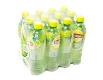 Lipton zelený ľadový čaj lime mint it 12x500 ml PET
