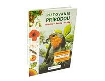 Putovanie prírodou, vydavateľstvo Svojtka&Co., 2008
