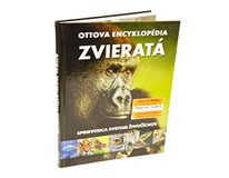 Ottova encyklopédia: Zvieratá, 2016