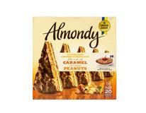 Almondy dezert s karamelom a orieškami mraz. 1x1200 g