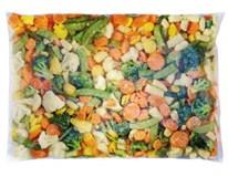 Frigoexim Kúpeľná zeleninová zmes mraz. 1x2,5 kg