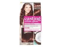 L´Oreal farba na vlasy Casting Creme Gloss 525 višňová čokoláda 1x1 ks