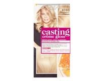 L'Oréal Casting Creme Gloss farba na vlasy 1010 1x1 ks