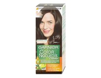 Garnier Color Naturals farba na vlasy CN 4 stredne hnedá 1x1 ks