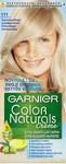 Garnier Color Naturals farba na vlasy CN 111 blond popolavá 1x1 ks