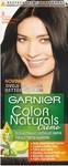 Garnier Color Naturals farba na vlasy CN 3 tmavo hnedá 1x1 ks