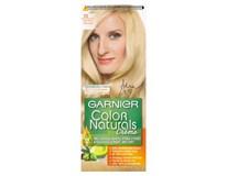 Garnier Color Naturals farba na vlasy CN 10 veľmi svetlá blond 1x1 ks