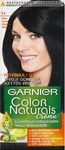 Garnier Color Naturals farba na vlasy CN 1+ čierna 1x1 ks