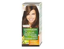 Garnier Color Naturals farba na vlasy CN 4.3 hnedá zlatá 1x1 ks