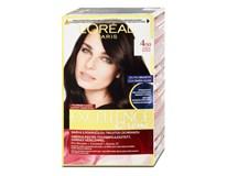 L'Oréal Excellence farba na vlasy 4 hnedá 1x1 ks