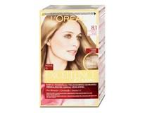 L´Oreal Excellence farba na vlasy 8.1 blond svetlá popolavá 1x1 ks