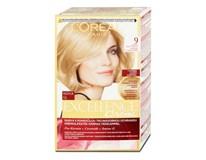 L´Oreal Excellence farba na vlasy 9 blond veľmi svetlá 1x1 ks
