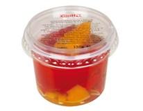 Grilované červené a žlté papriky chlad. 1x314 ml