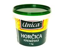 Unica horčica kremžská 1x1 kg vedro