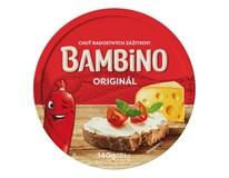Bambino original tavený syr chlad.1x140 g