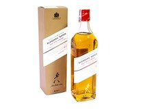 Johnnie Walker Red Rye Finish whisky 40% 1x700 ml