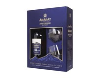 Ararat Aktamar 40% 1x700 ml + 2 poháre