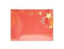 Servítky papierové Walk of Fame Red 30x40cm Duni 100ks