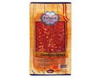 Chorizo extra plátky chlad. 1x100 g
