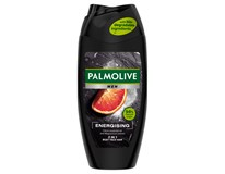 Palmolive Men RED Energising sprchový gél pánsky 1x250 ml