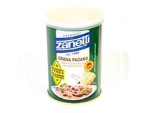 Zanetti Grana Padano strúhaný dop chlad. 1x160 g