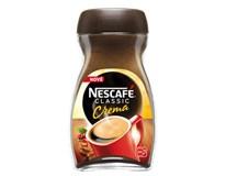 Nescafé Classic crema káva instantná 1x100 g