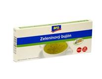 ARO Bujón zeleninový 1x120 g