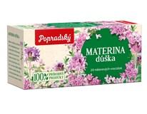 BOP Materina dúška bylinný čaj 3x30 g